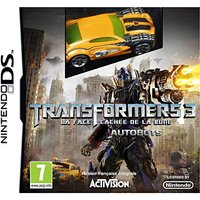 Transformers - La face cach�e de la lune Edition Autobots