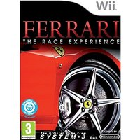 Ferrari - The Race Experience - PlayStation 3