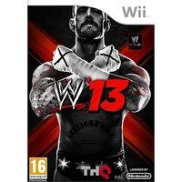 WWE 13 - Nintendo Wii