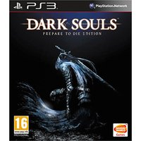 Dark Souls - Prepare to Die Edition - PlayStation 3