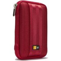 Etui semi rigide pour disque dur externe 25 Red Case Logic