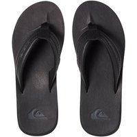 Chaussures Quiksilver Noir 39 Adulte