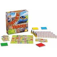 Jeux - Tricky Tracks Hc PIATNIK Multicolore