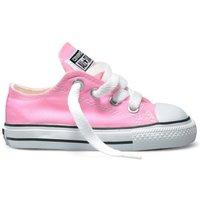 Converse Chuck Taylor AS OX Sneaker Kids Pink