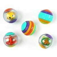 bright starts ™ - Shake & Spin Activity Balls