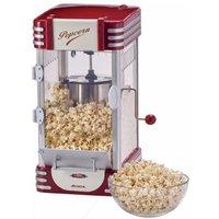 Ariete 2953 machine à popcorn rouge 310 w (ARI-2953-XL)