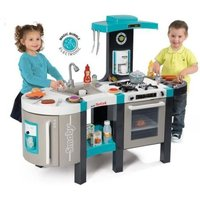 Smoby tefal cuisine french touch + 46 accessoires