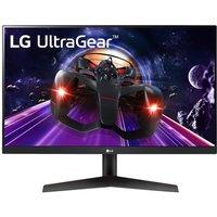 Ecran PC Gaming LG UltraGear 24GN600 B 24 Full HD Black