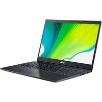 PC Portable Acer Aspire 3 A315 23 R875 15.6 AMD Ryzen 3 4 Go RAM 256 Go SSD Black charbon