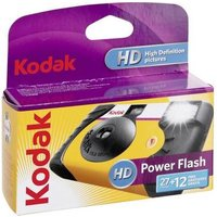 Appareil photo jetable Kodak Power Flash 1 pc(s)
