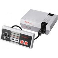 Entertainment System - Nintendo Classic Mini - - -