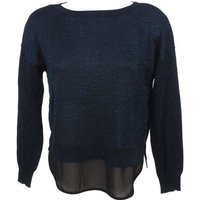 Pull fin Only Shen sky captain pull l Bleu taille : S réf : 52528