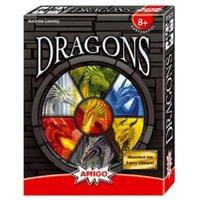 Amigo - dragons