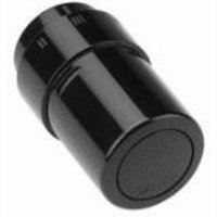 DANFOSS - RAX Tete thermostatique couleur noire