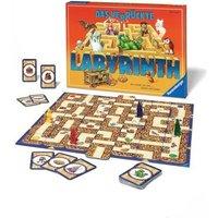 Ravensburger - 26446 - jeu de société das verrückte labyrinth