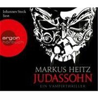 Judassohn, 6 Audio-CDs