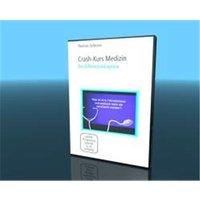 Crash-Kurs Medizin, Die Differentialdiagnose, 1 DVD