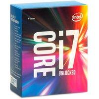 Core i7 6900K (LGA 2011-v3, 3.20GHz, Unlocked)