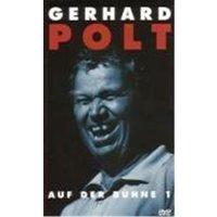 Gerhard Polt - Auf der Bühne 1 - Kein & Aber