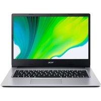 PC Ultra Portable Acer Aspire 3 A314 22 R1WW 14 AMD Ryzen 3 4 Go RAM 256 Go SSD Grey