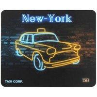 Tapis de souris T'nB Neon New York