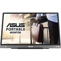 Ecran PC portable Asus ZenScreen MB16ACE 15,6 WLED Black