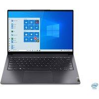 PC Ultra Portable Lenovo Yoga Slim 7 Pro 14ACH5 82MS002LFR 14 AMD Ryzen 9 16 Go RAM 1 To SSD Grey