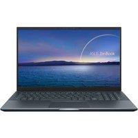 PC Portable Asus Zenbook UX535LI H2166T 15,6 Ecran tactile Intel Core i7 16 Go RAM 1 To SSD Grey