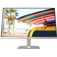 Ecran HP 24fw 23,8 Full HD LED White
