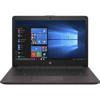 PC Ultra Portable HP 245 G7 14 AMD Ryzen 3 4 Go RAM 256 Go SSD Black