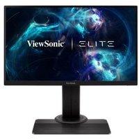 Ecran PC Gaming ViewSonic XG2405 23.8 Full HD Black