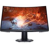 Ecran PC Gaming Dell S2422HG 23,6 Ecran incurvé LED Black