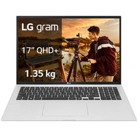 PC Portable LG Gram 17Z90P 17 Intel Core i5 16 Go RAM 512 Go SSD Silver