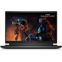 PC Portable Gaming Dell Alienware m15 R5 15,6 AMD Ryzen 9 32 Go RAM 1 To SSD Black minuit