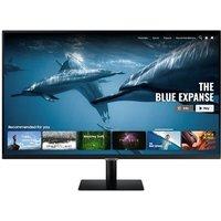 Ecran PC Samsung Smart Monitor M5 S27AM500NU 27 Full HD Black