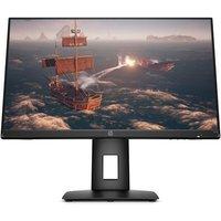 Ecran Gaming HP X24ih 23.8 LCD Full HD Black