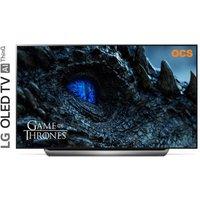 TV LG OLED77C9 OLED UHD 4K Smart TV 77''