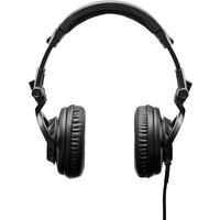 Casque audio filaire Hercules HDP DJ45 Black
