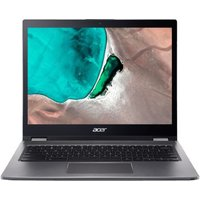 Chromebook Acer Spin CP713 2W 373X 13,5 Intel Core i3 10110U 2,10GHz Avec Webcam
