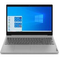 PC Portable Lenovo IdeaPad 3 15ADA05 15.6 AMD Ryzen 5 8 Go RAM 512 Go SSD Grey anthracite