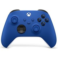 Manette Xbox Series sans fil nouvelle génération Shock Blue / Blue