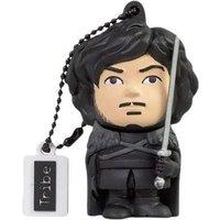 Clé USB 2.0 Tribe Game of Thrones Jon Snow 16 Go