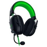 Casque Gaming filaire Razer BlackShark V2 Edition Spéciale Black et Green