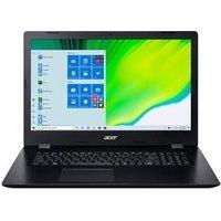 PC Portable Acer Aspire 3 A317 52 59KA 17.3 Intel Core i5 8 Go RAM 512 Go SSD Black