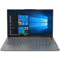 PC ultra Portable Lenovo Yoga S940 14IIL 14 Ecran tactile Intel Core i7 16 Go RAM 512 Go SSD Grey