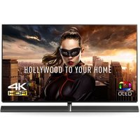 TV Panasonic TX 77EZ1000E OLED UHD 4K Noir