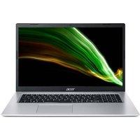 PC Portable Acer Aspire 3 A317 53 52WQ 17.3 Intel Core i5 8 Go RAM 256 Go SSD Grey