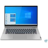PC Ultra Portable Lenovo IdeaPad Flex 5 14ITL05 14 Ecran tactile Intel Core i5 16 Go RAM 256 Go SSD Grey graphite