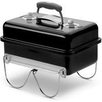 Barbecue à charbon Weber Go-Anywhere Noir