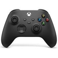 Manette Xbox Series sans fil nouvelle génération Carbon Black / Black